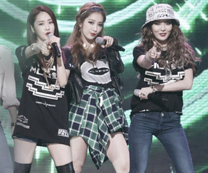 kpop and 4minute image