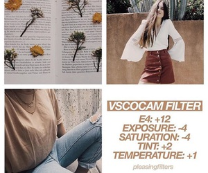 filter and vscocam image