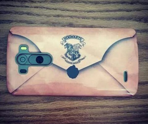 case, cellphone, and harrypotter image