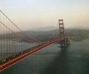 bridge, trip, and sanfrancisco image