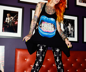 fashion, megan massacre, and ropa image