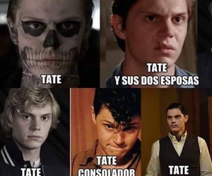 tate and ahs image