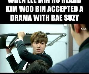 korean and kim woo bin image