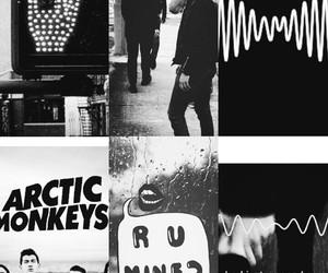 i wanna be yours, r u mine, and artics monkeys image