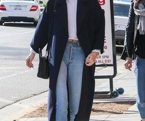 kendall jenner, outfit, and Kendall image