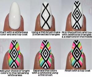 nail image