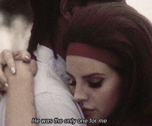 lana del rey, quotes, and national anthem image