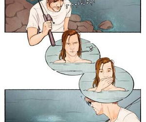 fanart, louis tomlinson, and larry stylinson image