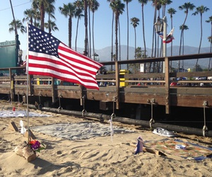 4th of july, california, and independence day image