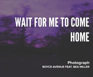 acoustic, Boyce Avenue, and grunge image