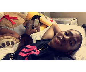 smile, love, and dk4l image
