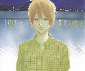 anime, night, and motoharu yano image