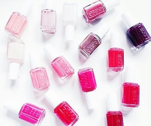 pastell, essie, and nailpolishes image