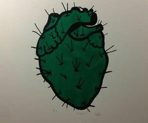 verde, nopal, and méxico image