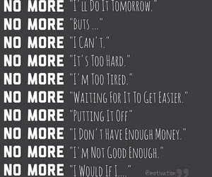 quotes, motivation, and no more image