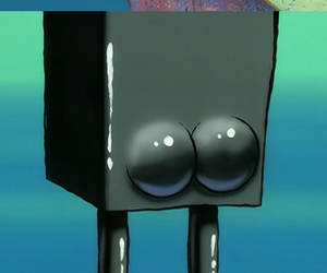 booty, spongebob, and funny image