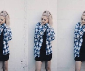 amanda steele, fashion, and girl image