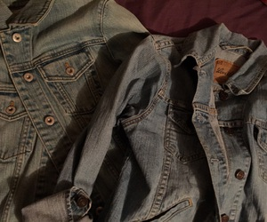 babes, denim, and hipster image
