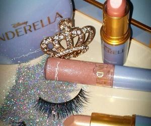 beauty, cinderella, and mac image