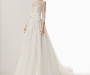 art, bridal, and Couture image