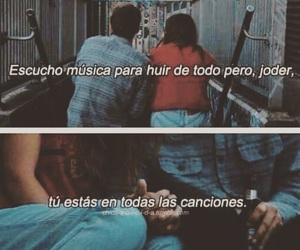 frases, music, and song image