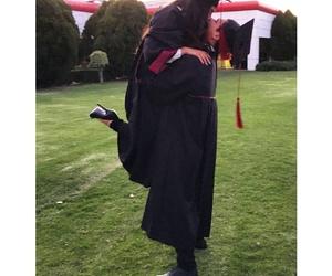 always, couple, and graduation image