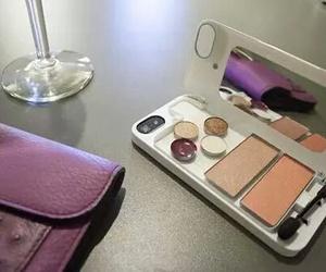 espejo, perfecta, and maquillaje image