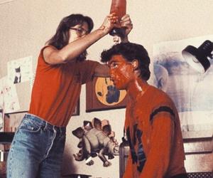johnny depp, movie, and Nightmare on Elm Street image
