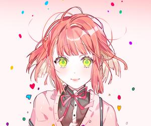 anime, anime girl, and nanami haruka image