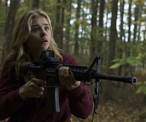 chloe moretz and the 5th wave image
