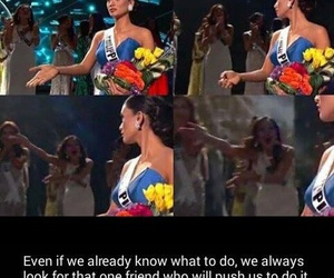 bulgaria, funny, and miss universe image