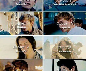 the maze runner and the scorch trials image