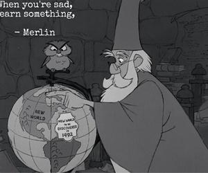 learn and merilin image