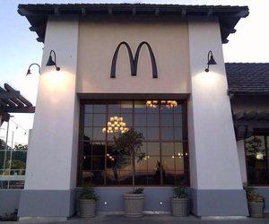 tumblr and McDonalds image