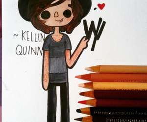 sleeping with sirens and kellin quinn image