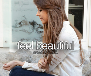 beatiful, feel, and one day i will image