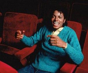 king of pop, music, and michael jackson image