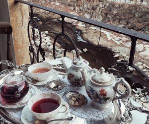 tea is always a good idea image