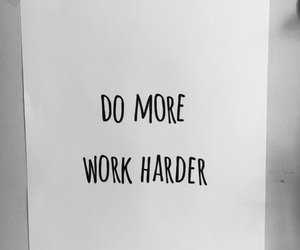do, harder, and quote image