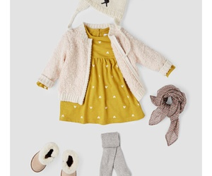 mango and baby clothes image