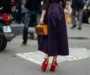chanel, fashion, and fashion week image