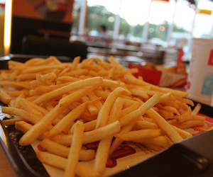 beautiful, chips, and food image