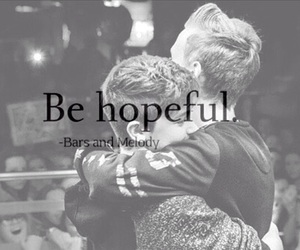 BAM, charlie, and bars and melody image