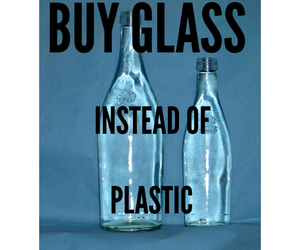 environment, plastic, and glass image
