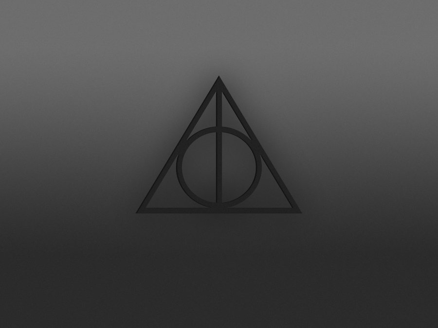 Deathly Hallows By Ipat7 Uploaded By Pia Pius