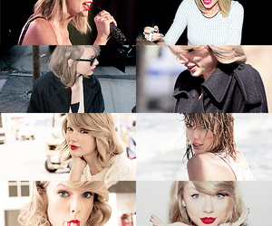 collages, photoshoots, and Taylor Swift image