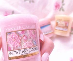 candle, tumblr, and yankeecandle image