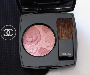 beauty, chanel, and girls image