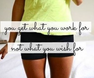 fit, body, and motivation image