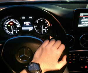 boyfriend, fossil, and mercedes image
